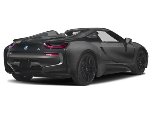 2019 Bmw I8 Roadster In Ocala Fl Bmw I8 Bmw Of Ocala